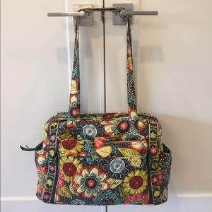 Flower Shower Make a Change Baby Bag